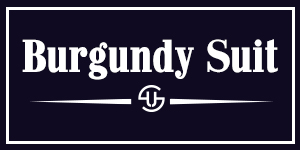 Burgundy-Suit