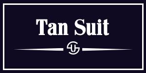 Tan-Suit