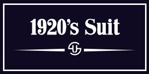 1920s-Suit