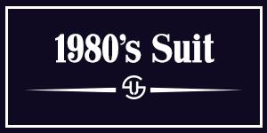 1980s-Suit