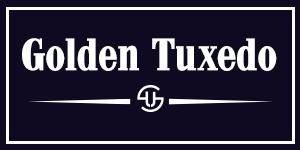 Golden-Tuxedo